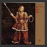 Homage To Johannes Ciconia (1370-1412)