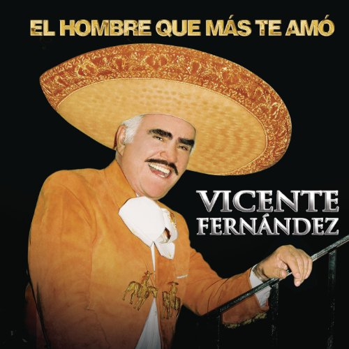 Un Azteca en el Azteca (En Vivo) by Vicente Fernández on Amazon Music - Amazon.com