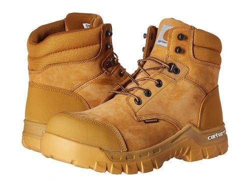 Carhartt(カーハート) メンズ 男性用 シューズ 靴 ブーツ 安全靴 ワーカーブーツ 6