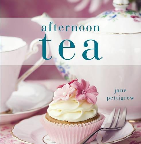 Read Online Afternoon Tea (Pitkin Pleasures and Treasures) PDF