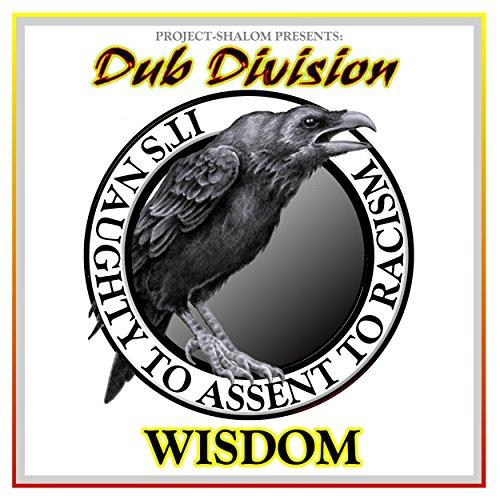 Dub Division-Wisdom-(PDR 003)-CD-FLAC-2017-YARD Download