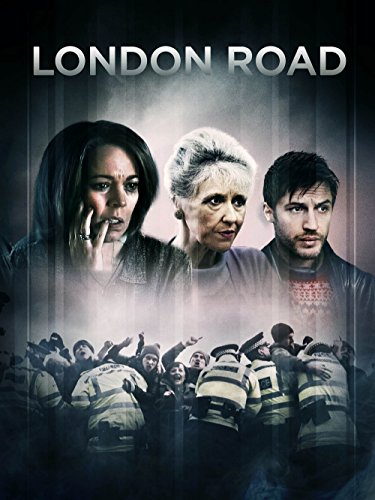 London Road -