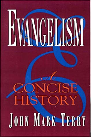 Book Evangelism: A Concise History