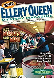 Ellery Queen's Mystery Maga