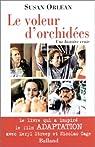 Le Voleur d'orchidées par Orlean