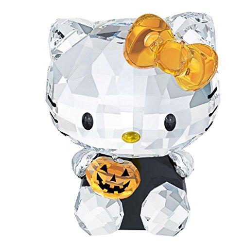 SWAROVSKI Hello Kitty Halloween