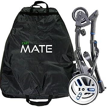 CARTMATE XL funda de viaje para carrito de Golf / bolsa para botas, compatible con todas las marcas.: Amazon.es: Deportes y aire libre
