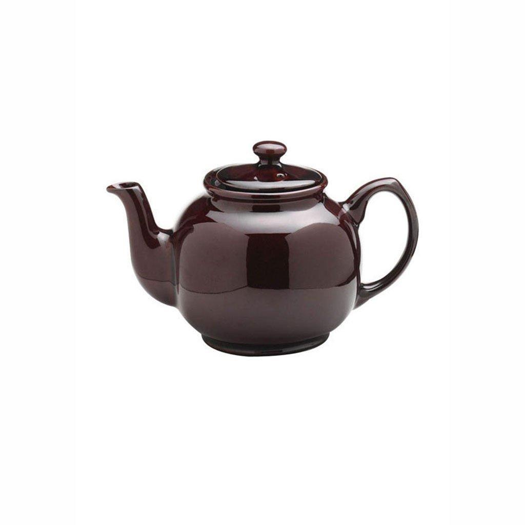 Price /& Kensington Rockingham Teapot 6 Cup Gloss