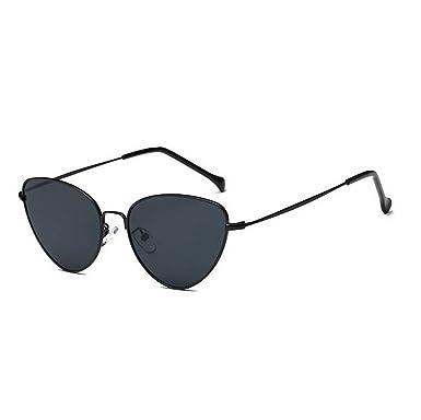 4ddf20a99ceb Beyove Women Men Unisex Aviator Sunglasses Mirror Oval UV Protection  Sunglasses Rimless Sunglasses