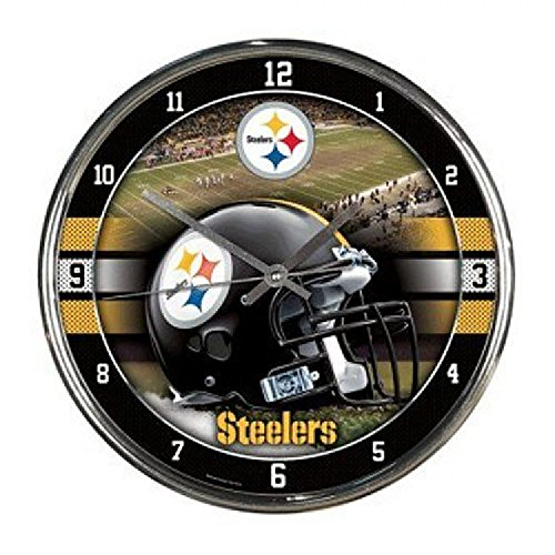 Nfl Pittsburgh Steelers Digital Desk Clock In The Uae See