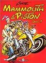 Mammouth & Piston, tome 1 par Coyote