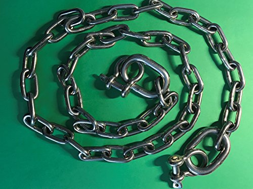 Buy boat anchor chain shackles