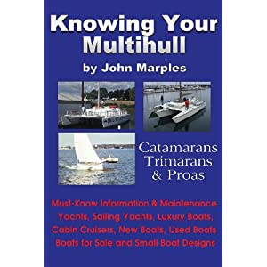 Crafty Your Multihull: Catamarans, Trimarans, Proas - Including Sailing Yachts, Luxury Boats, Cabin Cruisers, New & Used Boats, Boats for Sal