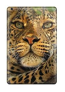 Hot Tpye Leopard Case Cover For Ipad Mini/mini 2