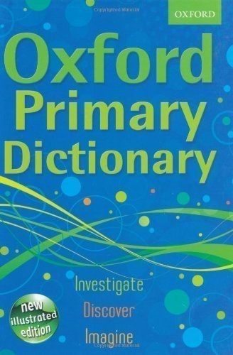 The 1 best oxford primary dictionary hardback 2011 for 2020