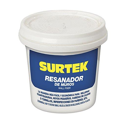 Surtek 113512 Resanador de Muros, 1 l
