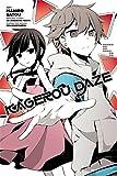 Kagerou Daze, Vol. 5 - manga (Kagerou Daze Manga)