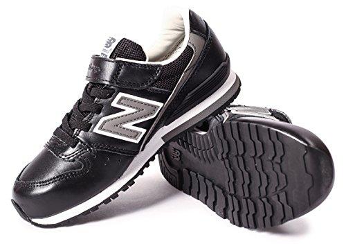 New Balance Kv996 Enfant Noire Noir 28