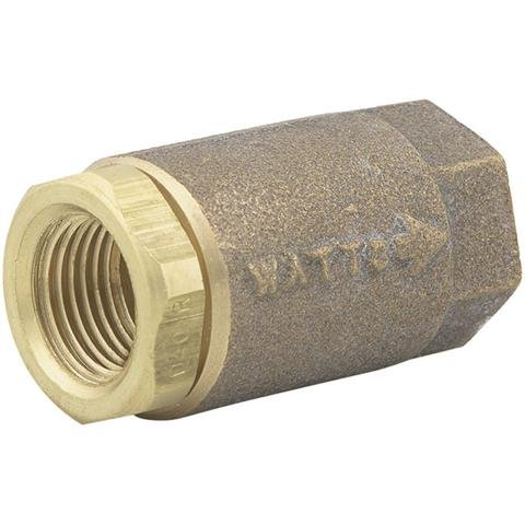 Watts 0555180 Soft Seated Check Valve 2'' LF600