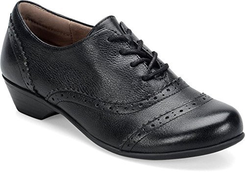 Comfortiva Womens - Reddell, Black, Size 6.0