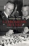 la promesse de l est esp?rance nazie et g?nocide 1939 1943