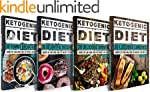 Ketogenic Diet: 120 Mouthwatering Ket...