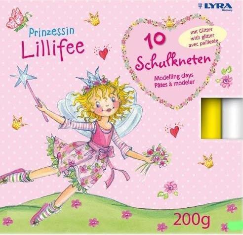 Modello Lillifee Etui K10 50126 Basteln Malen Basteln