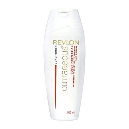 Revlon Outrageous Color Protection Conditioner, 400ml