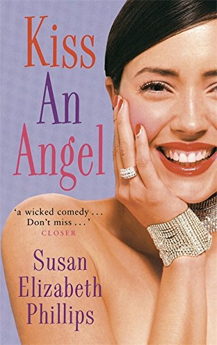 book cover of Kiss an Angel