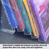 Ultimate Office StationMate StepUp File Desktop