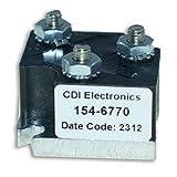 CDI Electronics 154-6770 Mercury/Mariner Rectifier