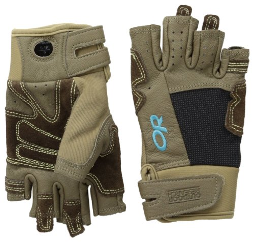 Women's Seamseeker Climbing Gloves
