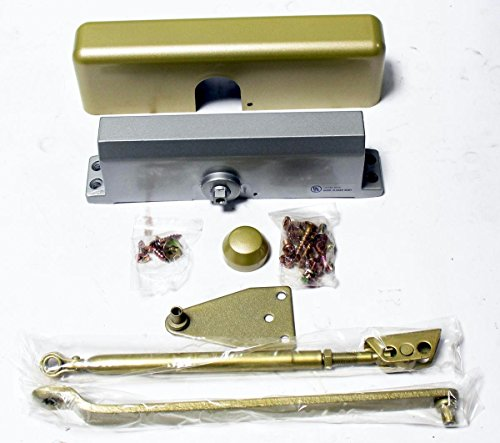 TACO Hydraulic Door Closer DX-P4PB-DR DX 80 Series Size 4...