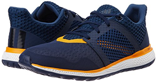 Eqtnar Negro Maruni Maosno para Adidas Running M 2 Hombre Zapatillas Energy Bounce de Naranja xq4qS1