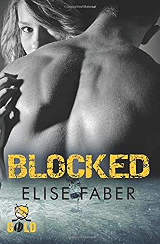 book cover of Blocked