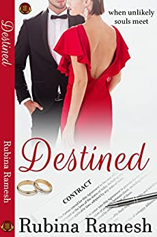 Destined by [Ramesh, Rubina]