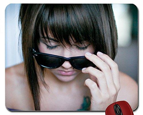 Tatuajes mujeres 2560 x 1833 Wallpaper mouse pad computer mousepad: Amazon.es: Ropa y accesorios