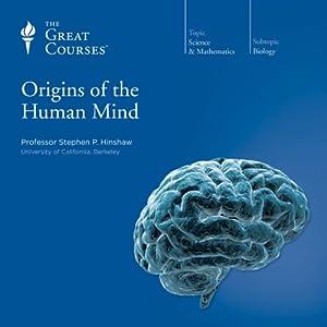 Origins of the Human Mind Vortrag