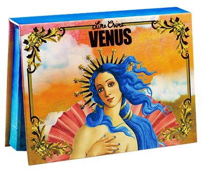 Lime Crime Venus Eyeshadow Palette (Venus the Grunge)