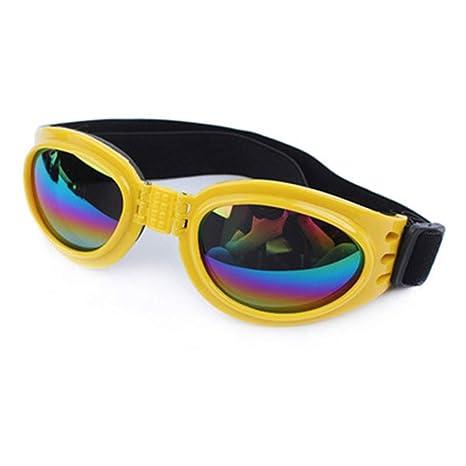 Perro de Mascota Gafas de Sol Gafas de Perro pequeño para ...