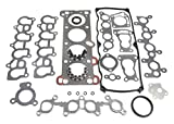 ITM Engine Components 09-10701 Cylinder Head Gasket Set for 1988-1997 (ford 1.3L L4, Aspira/Festiva