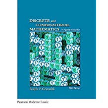 Discrete and Combinatorial Mathematics (Classic Version) (5th Edition)