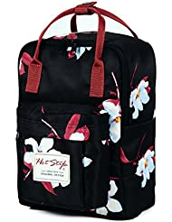 BESTIE 12 Cute Mini Small Backpack Purse Travel Bag   Fits 11-inch Tablet