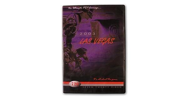 Amazon.com: 720 Paintball PSP Las Vegas 10 man Pro Open ...
