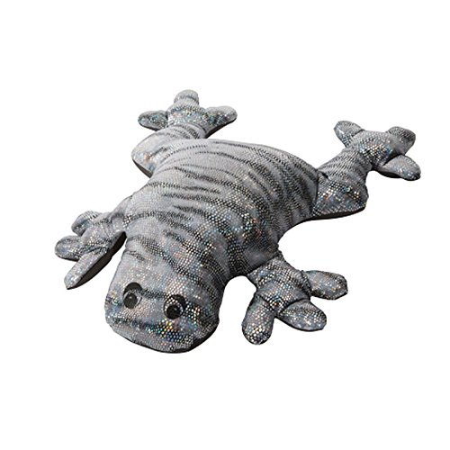 Manimo Frog Weighted Animal, 2.5kg, Silver