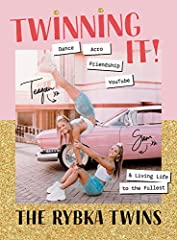 In Twinning It, globally popular acrobatic duo and YouTube sensations Sam and Teagan Rybka share their life story to date, as well as lots of fun tips and advice for balancing family and friends with fitness goals, fashion, beauty and ...