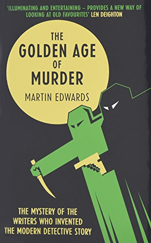 The Golden Age of Murder|-|0008105960