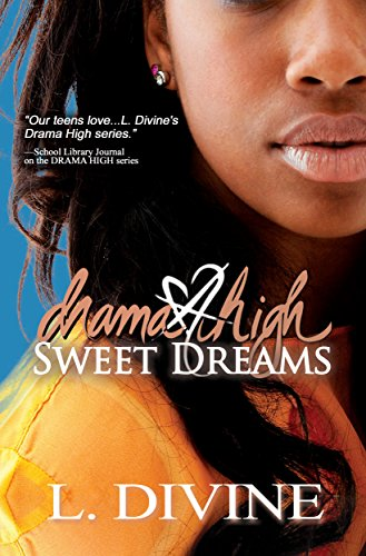l divine drama high series in order
