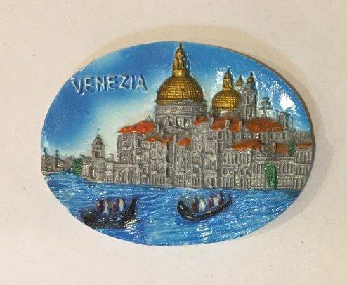 Jian Ai famosi in poliresina, Venezia Italia, souvenir, frigorifero, creativo decorazione della casa cucina promozione Gift QUANZHOU JIANAI CO.LTD