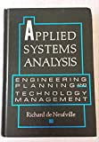 img - for Applied Systems Analysis: Engineering Planning and Technology Management book / textbook / text book